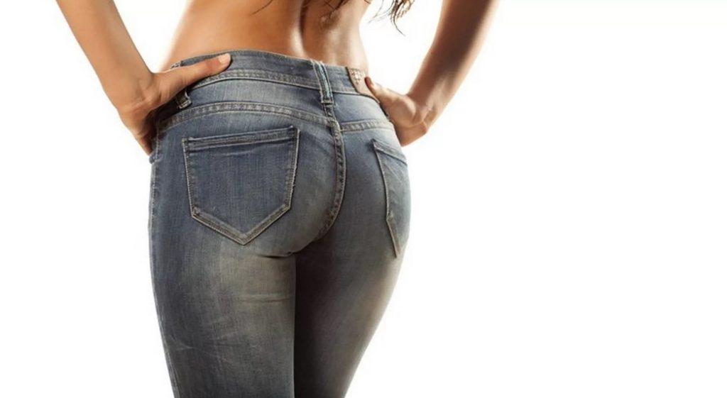 джинсы малы