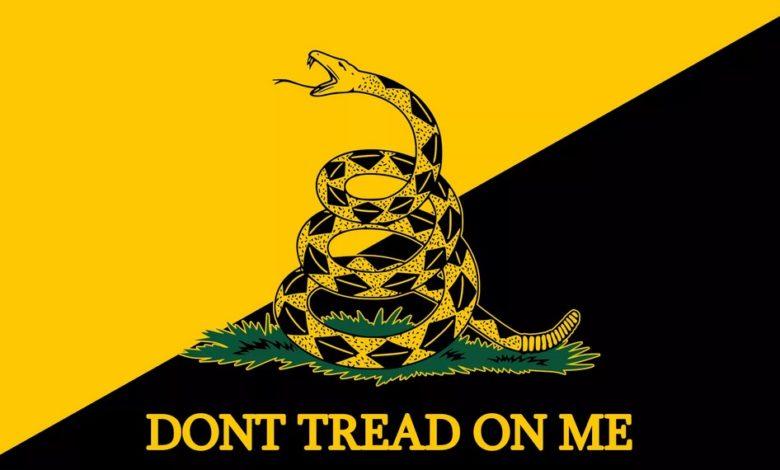 либертарианцы
