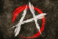 Новая анархия
