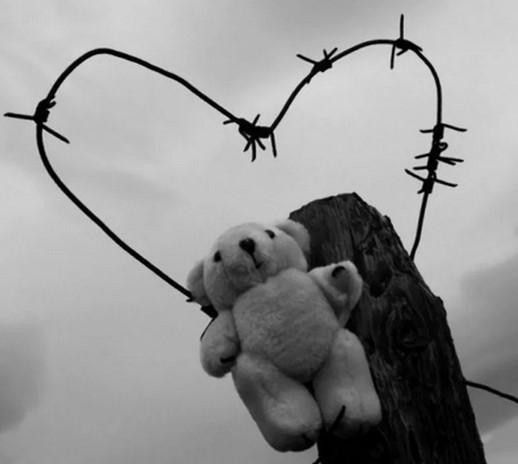 зачем топтать мою любовь