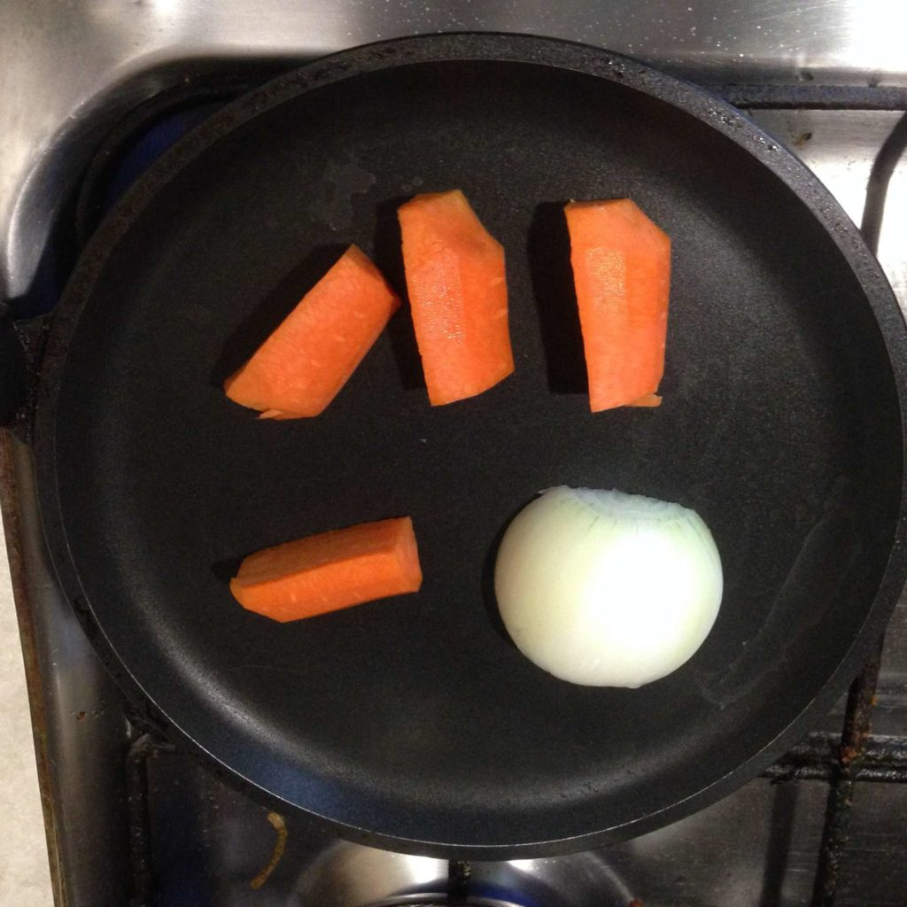как варить куриный суп с вермишелью