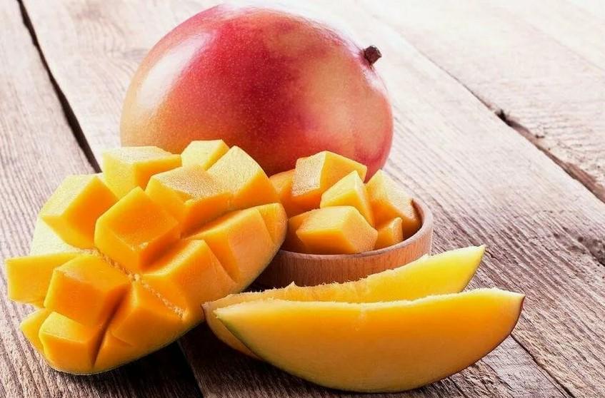 манго на день рождения