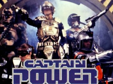 капитан Пауэр и солдаты будущего заставка